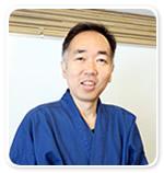 氣幸セラピー師しんちゃん先生イメージ写真